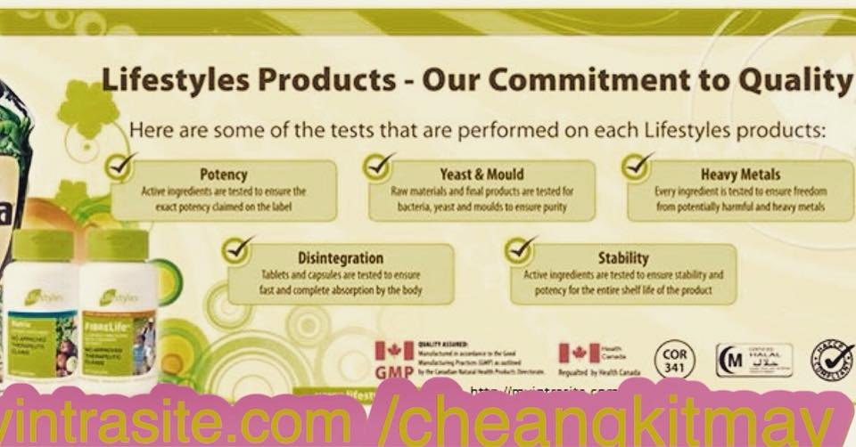 Lifestyles Quality Commitment